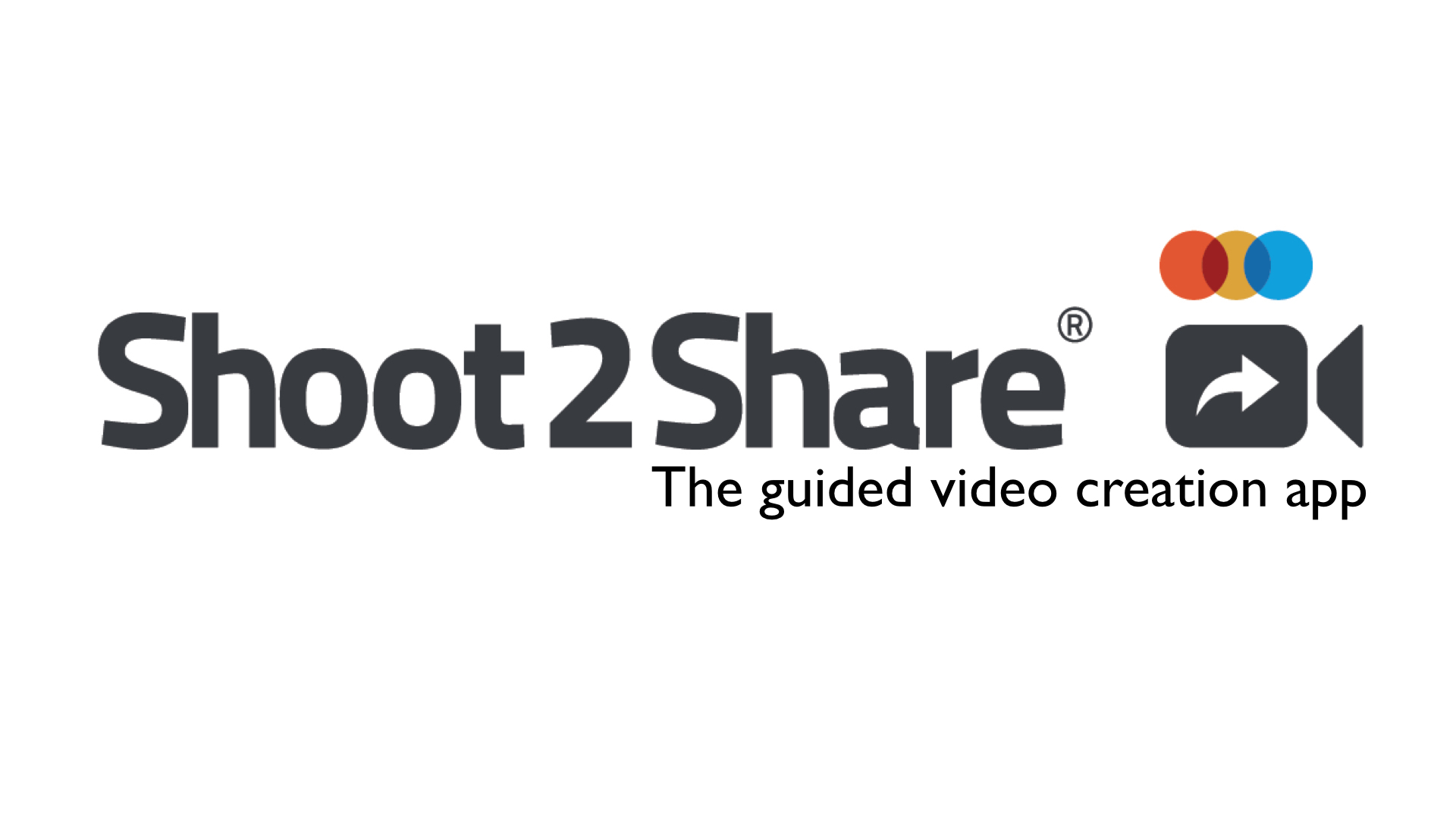 Shoot2Share Logo
