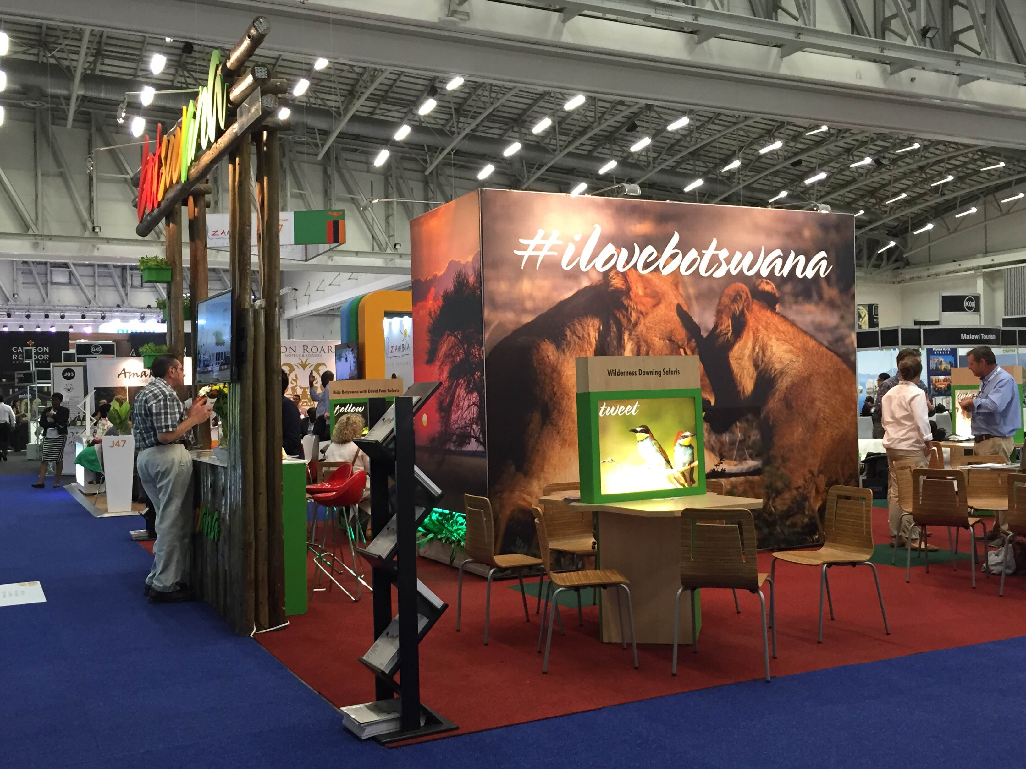 WTM Africa – The Present & The Future