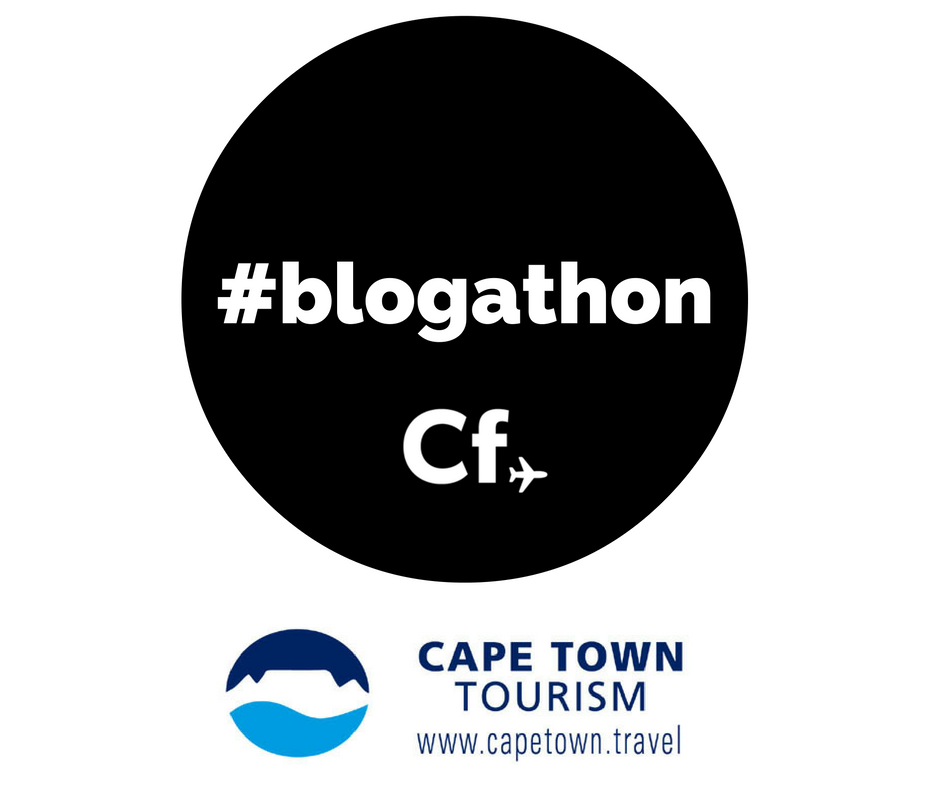 Blogathon – Cape Town