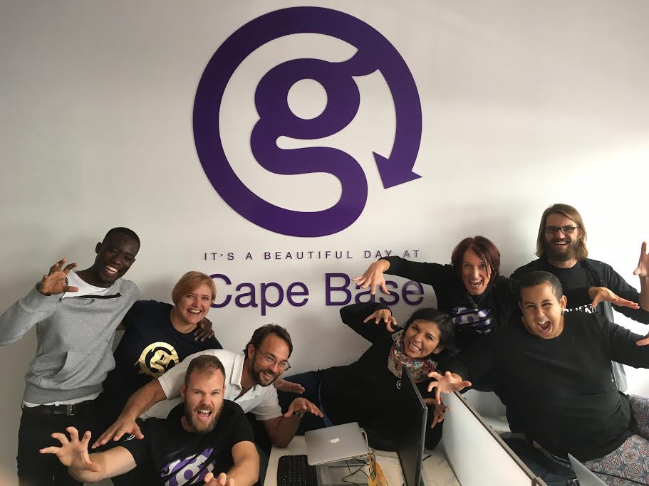 G Adventures – Cape Town