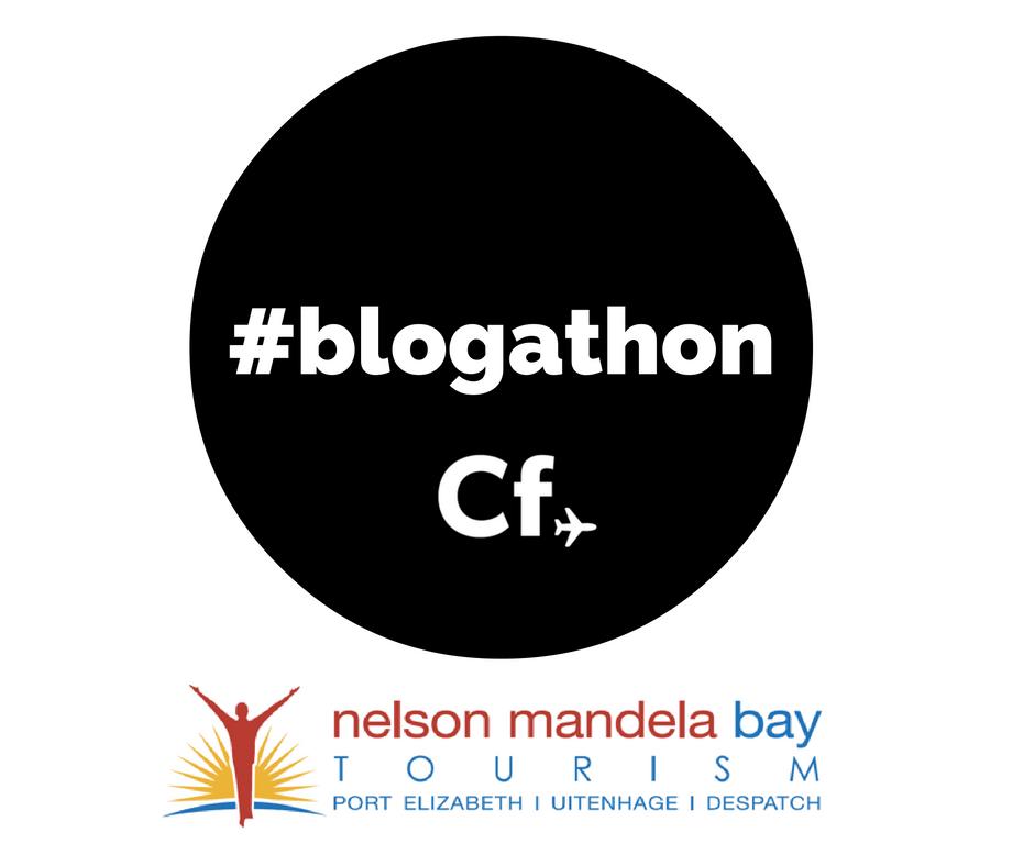 Blogathon Port Elizabeth