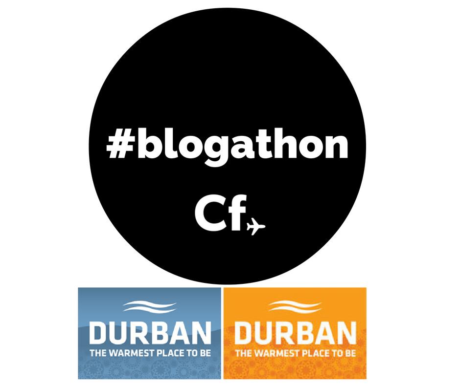 Blogathon Durban