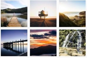 New Zealand On Instagram